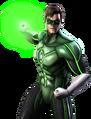 Hal Jordan (Injustice Gods Among Us) 001