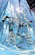 Aquaman Vol 7 19 Textless
