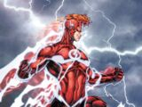 Wally West (Terra Primal)