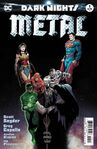Dark Nights Metal Vol 1 1