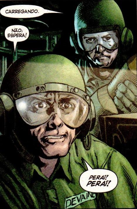 Devaine Action Comics Vol 2 1