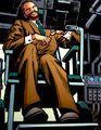 Doctor Archer 01