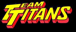 Team Titans logo