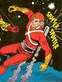 Adam Strange II Earth-One 001