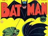 Batman/Capas