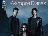 The Vampire Diaries Boek 1