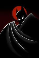 Batman the Animated Series logo