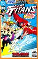 Team Titans Vol 1 1 - Mirage