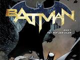 Batman (2014) Boek 1: Het Hof der Uilen