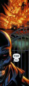 Destruição de Arkham