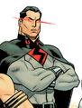 Superman Terra 10