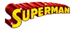 Superman Vol 3 Logo2
