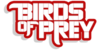 Birds of prey logo portal