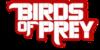 Birds of prey logo portal