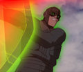 Guy Gardner Superman Red Son Movie 0001