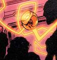 Orange Lantern Ring 001