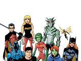 Equipe (Terra-16)
