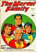 Marvel Family 6