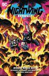 Nightwing - Burnback