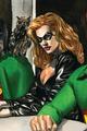 Dinah Drake Lance Smallville