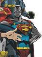 Superman Terra 44