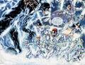 White Lantern Corps 001