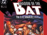 バットマン:シャドウ・オブ・ザ・バット Vol 1
