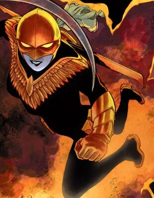 Hawkfire