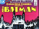 Detective Comics Vol 1 567