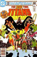 New Teen Titans, Novos Titãs , foi creditado com a revitalização da empresa.