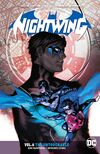 Nightwing Vol 6 - The Untouchable
