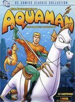 Aquaman serie de tv 1966
