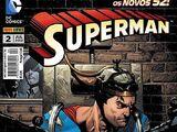 Superman (Panini) Vol 2 2