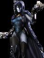 Raven (Injustice Gods Among Us) 001