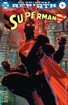 Superman Vol 4 16 Variant