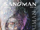 Sandman Boek 1