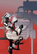 Natasha Irons Steel 01