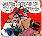 Robin Hood 001