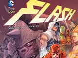 Flash Boek 3: Gorillaoorlog