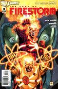 Fury of Firestorm Vol 1 3