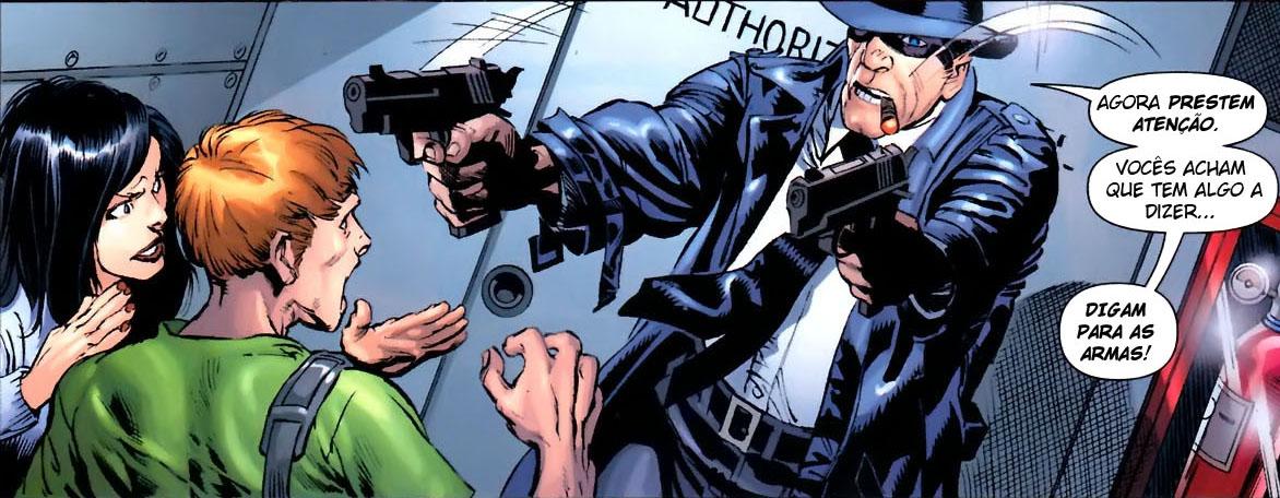 Gus Grundig 01 Action Comics Vol 2 1