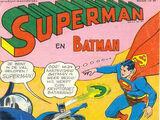 Superman (1965) 6/1966