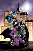 Bat-Mite Vol 1 1 Textless Joker Variant