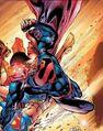 Superman - Titans Tomorrow
