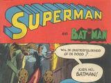 Superman en Batman 16