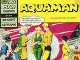 Aquaman Classics 2531