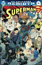 Superman Vol 4 28 Variant