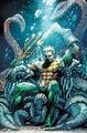 Aquaman Vol 7 18 Textless