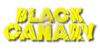 Black canary logo portal