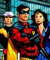 Robin (Earth-2)